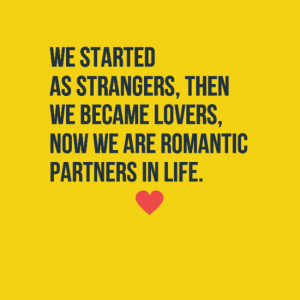 romantic couple quotes