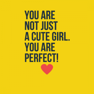 cute quotes for girls