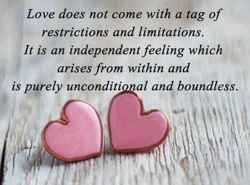 quotes about new love