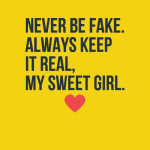 Sweet girl quotes