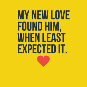 cute new love quotes for him