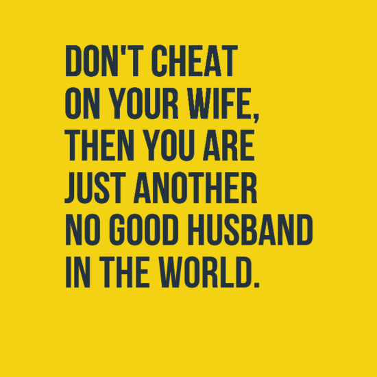80 Cheating Quotes About Being Cheated On For Him - Status