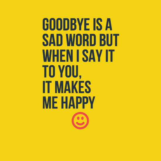 The 60 Sad Goodbye Quotes And Farewell Quotes For Him Lover