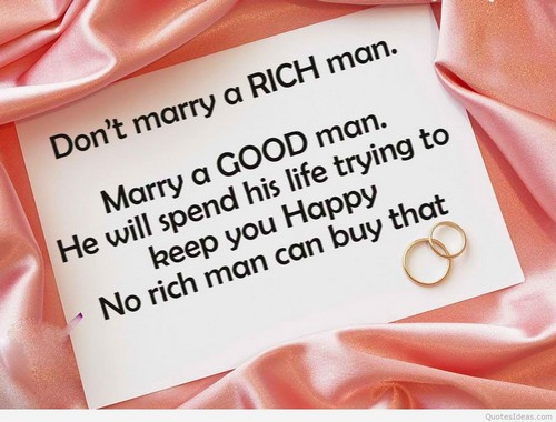 80+ Short Marriage Quotes and Funny Sayings For Happy ...