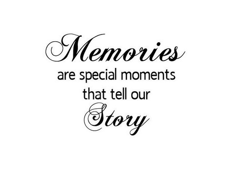 Pictures Make Memories Quotes: Top 40 Memories Quotes With Unforgettable Images