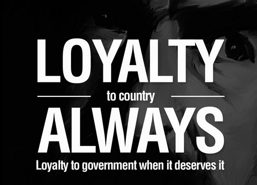 The 80 Loyalty Quotes - Status Quotes for Whatsapp