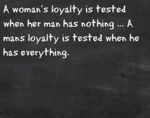 The 80 Loyalty Quotes Status Quotes For Whatsapp