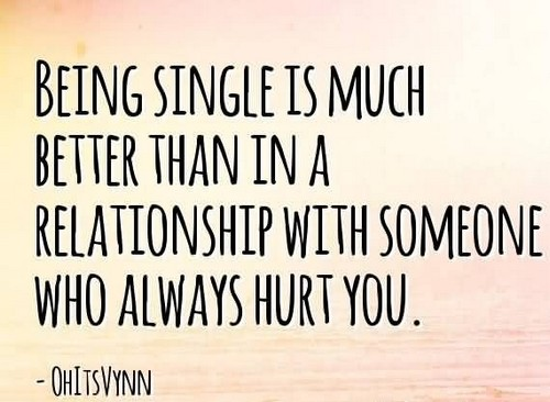 80 Funny And Happy Single Quotes For Her Or Him Status Quotes For