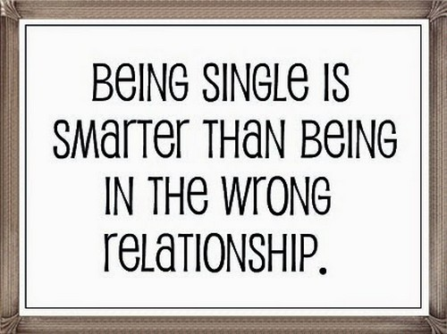 80 Funny And Happy Single Quotes For Her Or Him Status